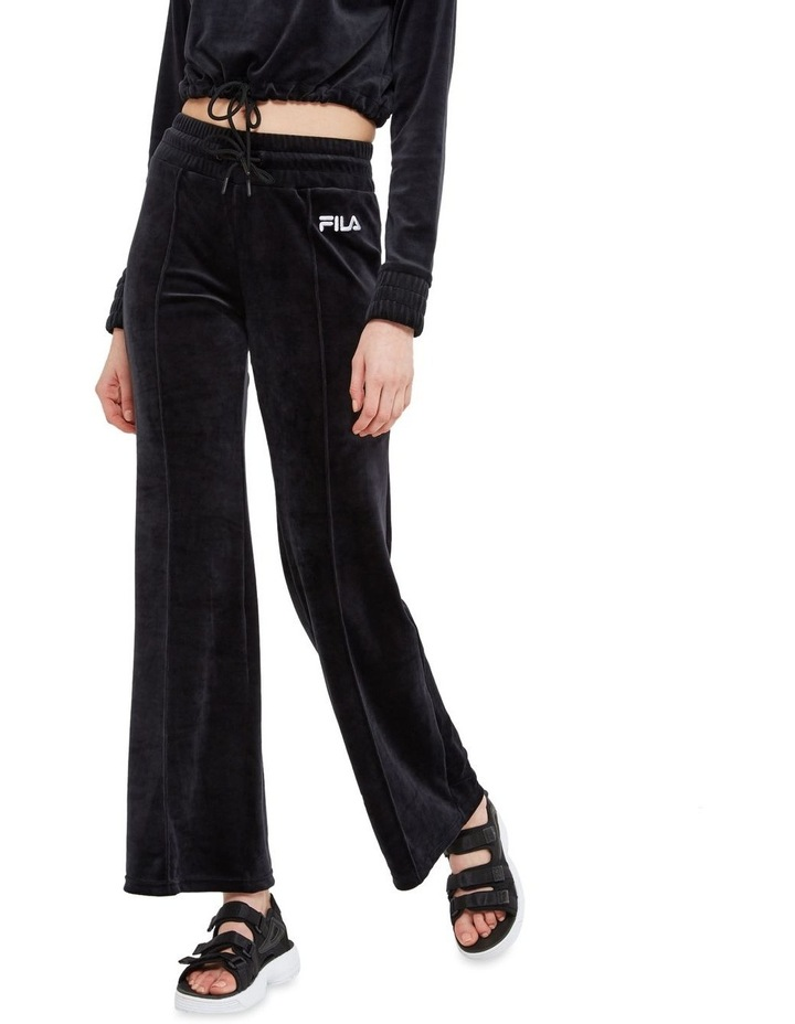 Astrid Velour Pants image 1