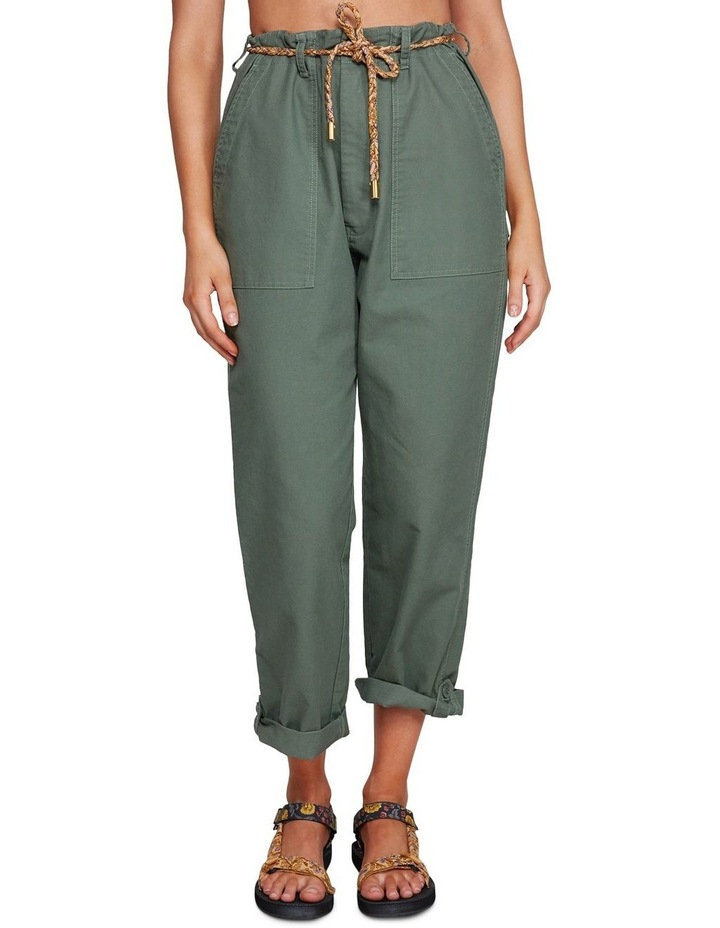 Swagger Cargo Pant image 1