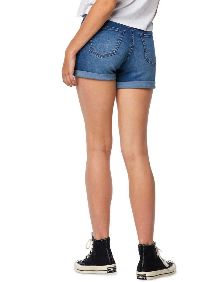 Mid Thigh Short Riverdale Blue image 4