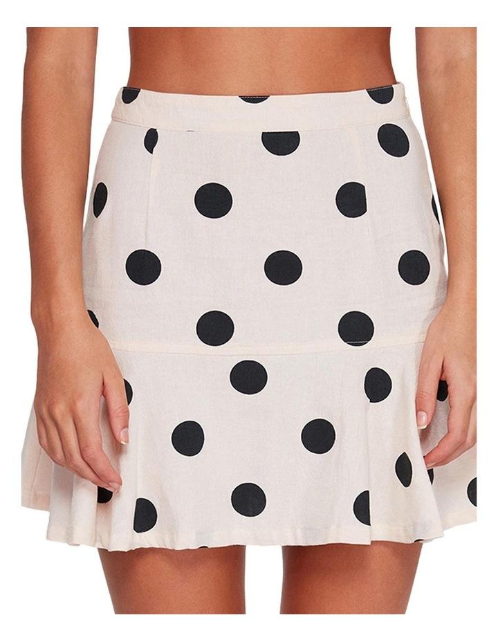 Aurora Spot Skirt image 1