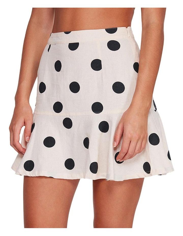 Aurora Spot Skirt image 2