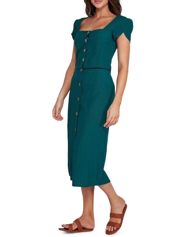 Swaying Leaves Dress image 2