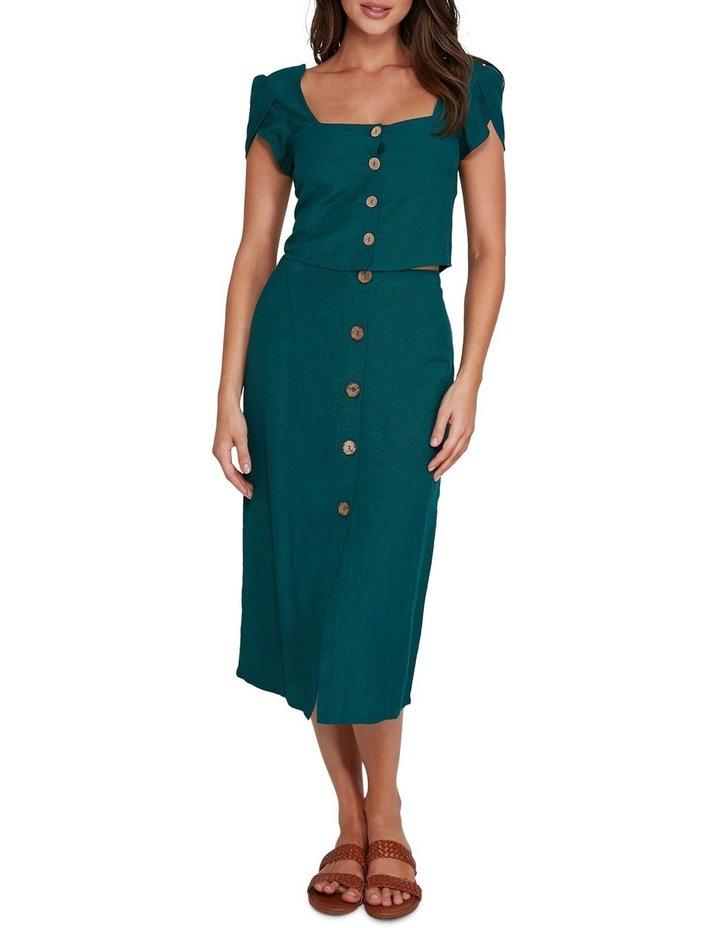 Swaying Leaves Dress image 7