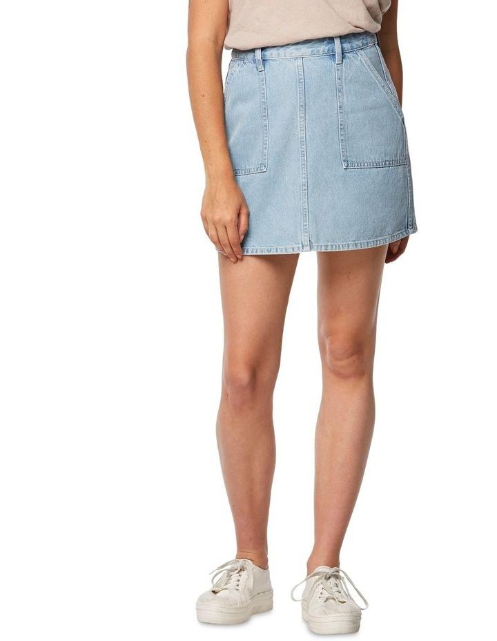 Girlfriend Utility Skirt image 1
