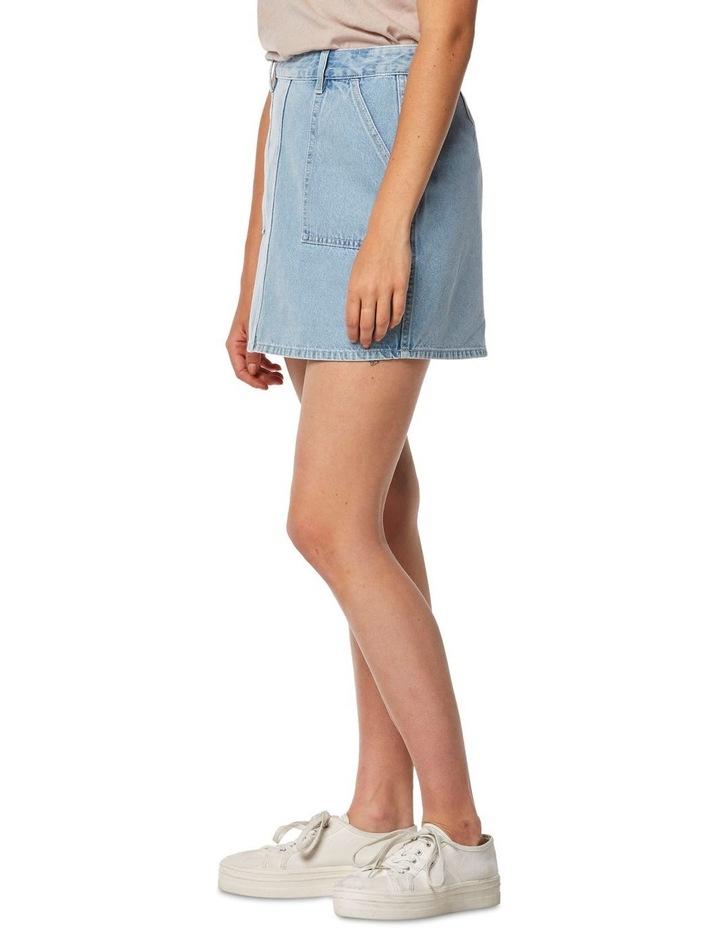 Girlfriend Utility Skirt image 2