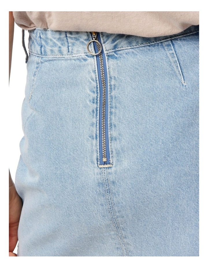 Girlfriend Utility Skirt image 3
