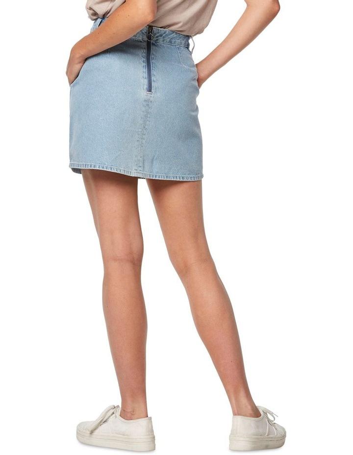 Girlfriend Utility Skirt image 4