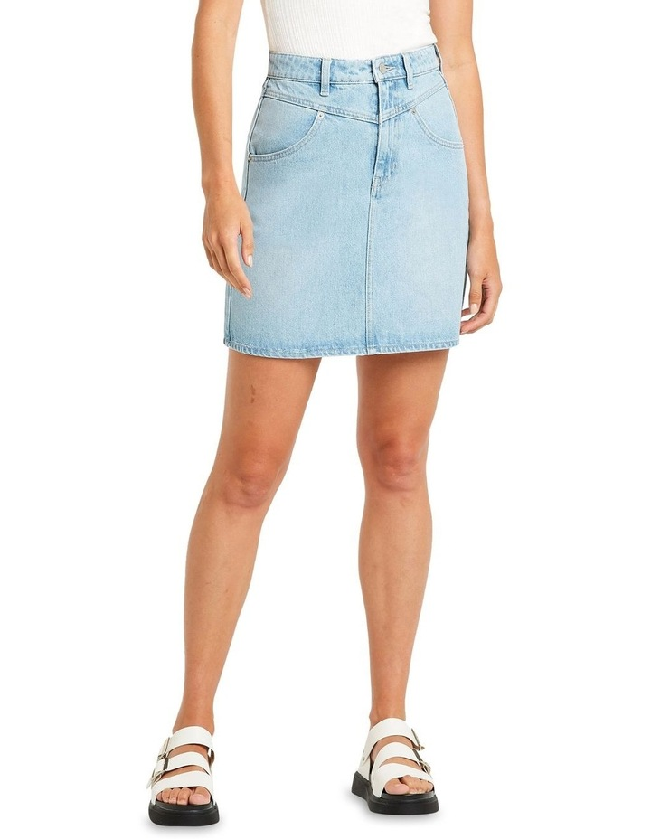 80S Girlfriend Skirt image 1
