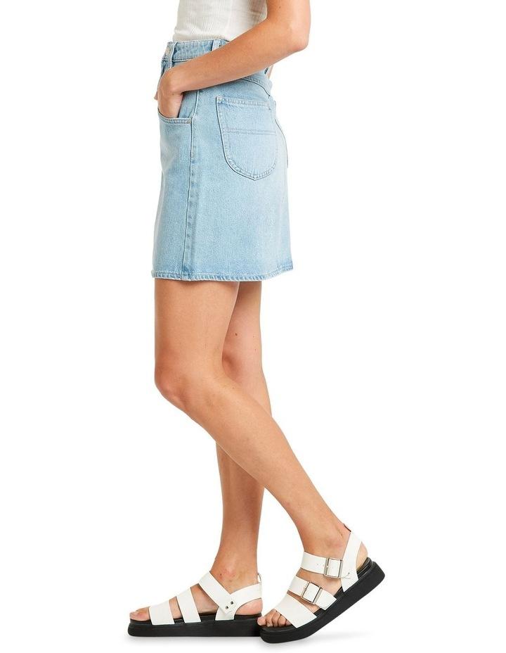 80S Girlfriend Skirt image 2