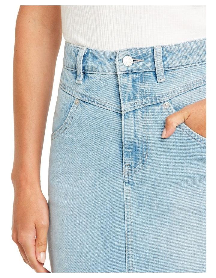 80S Girlfriend Skirt image 4
