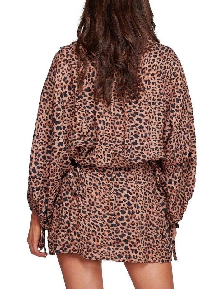Babin Wrap Dress image 3