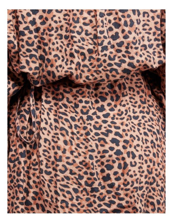 Babin Wrap Dress image 5