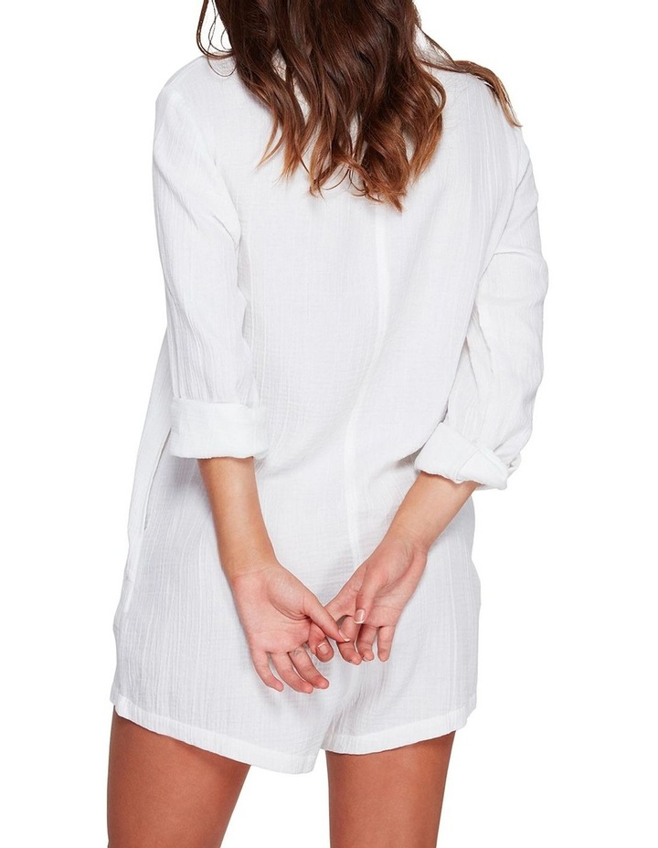 Gia Cotton Playsuit image 3