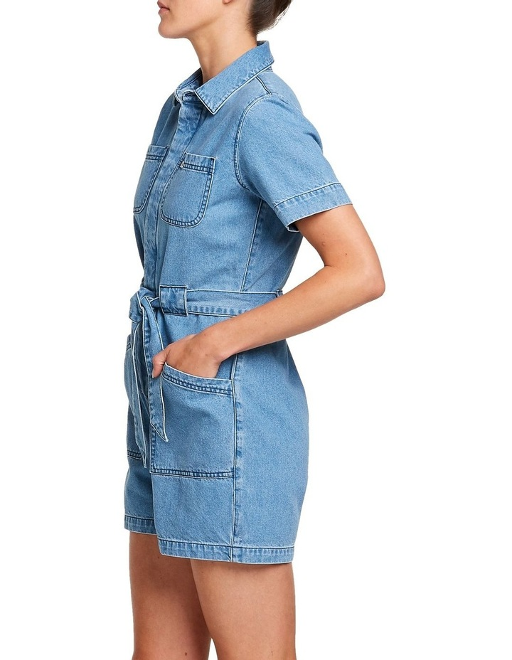 Coverall Short image 2