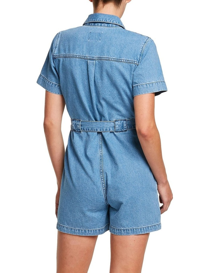 Coverall Short image 4