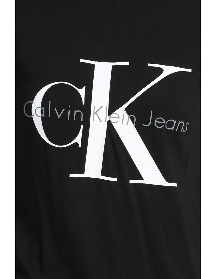 Logo CK T-shirt image 4