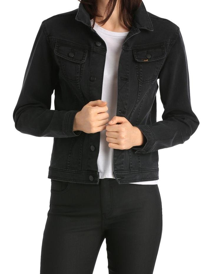 Boyfriend Jacket image 2
