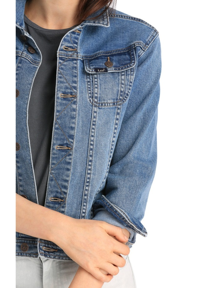 Boyfriend Jacket image 4