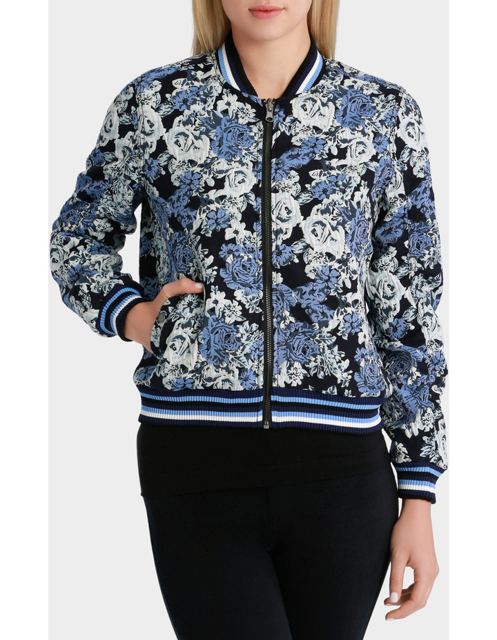 Most Wanted jacket image 1