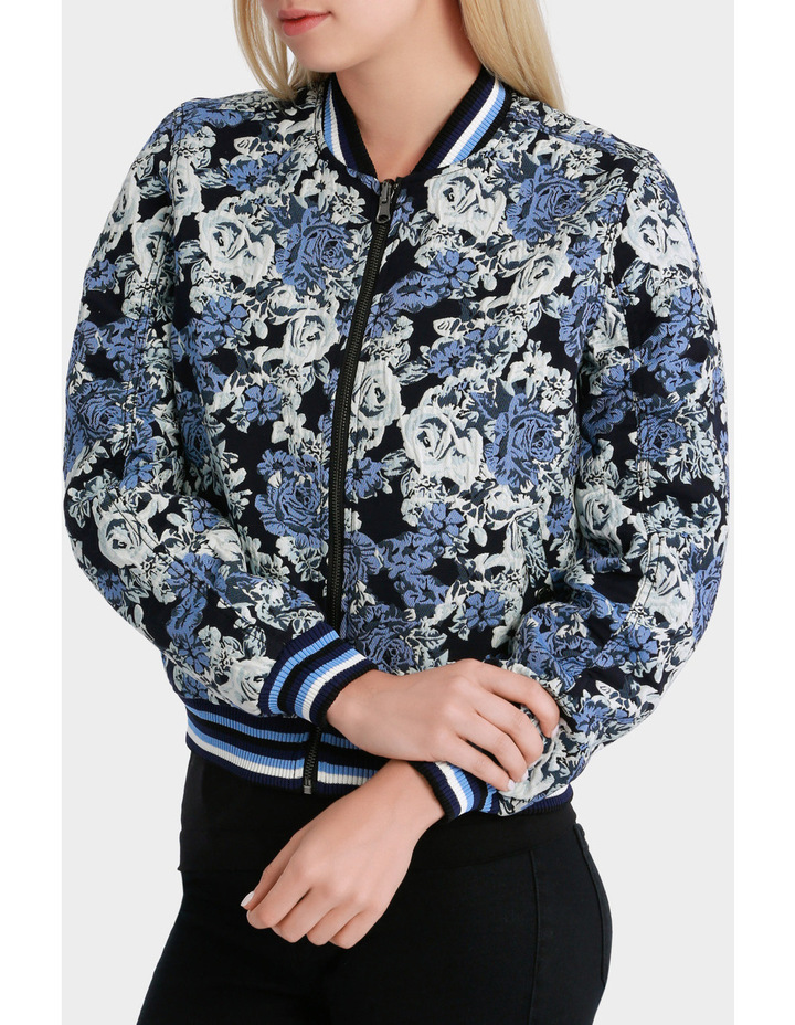 Most Wanted jacket image 2