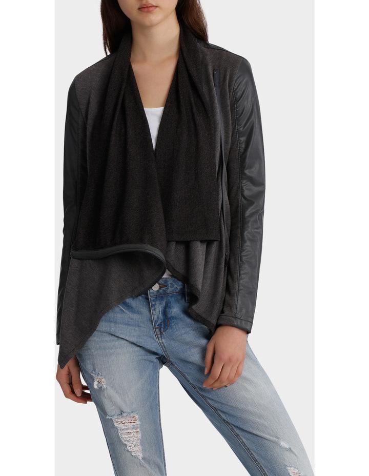 French Grey Jacket image 1
