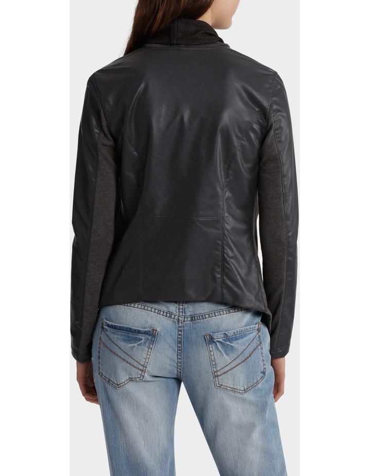 French Grey Jacket image 3
