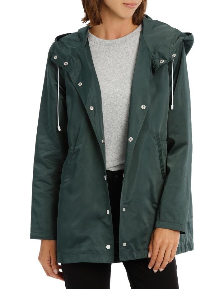 Invader Raincoat image 1