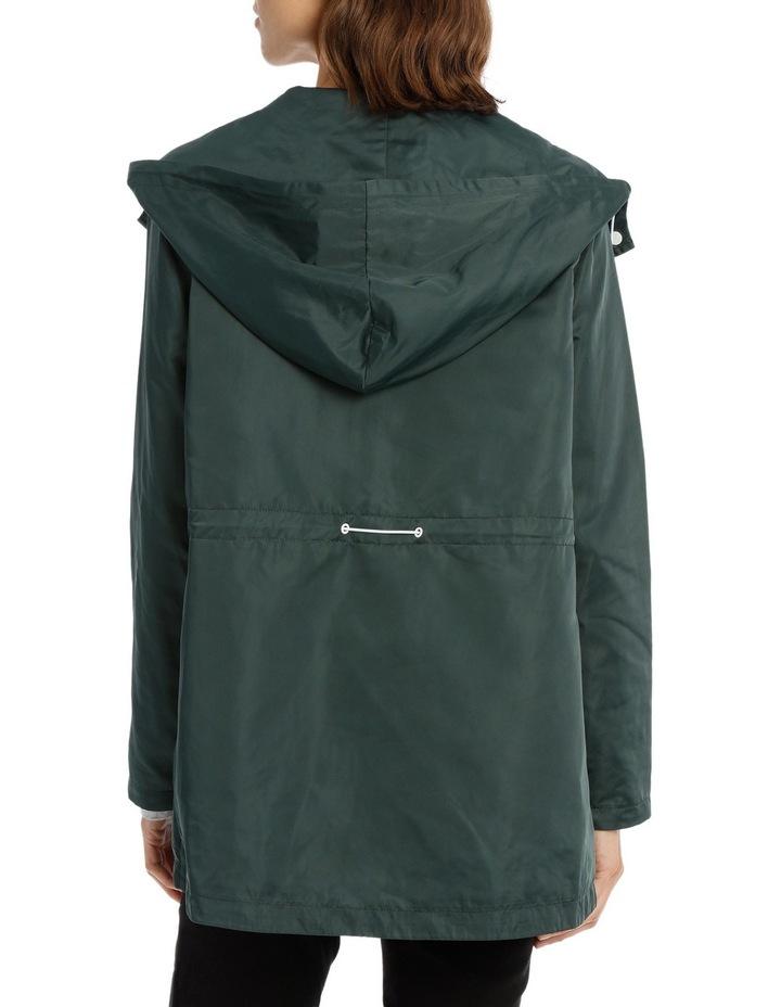 Invader Raincoat image 3