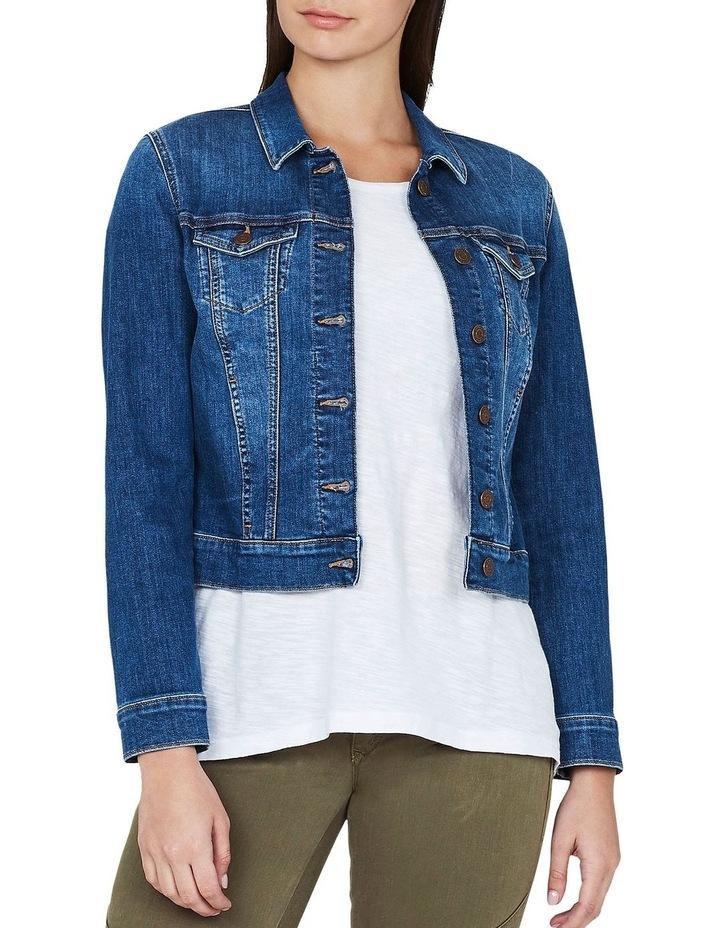 SAMANTHA Jacket image 1