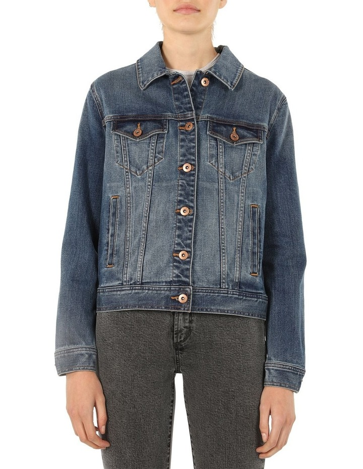 Annie Denim Jacket image 1