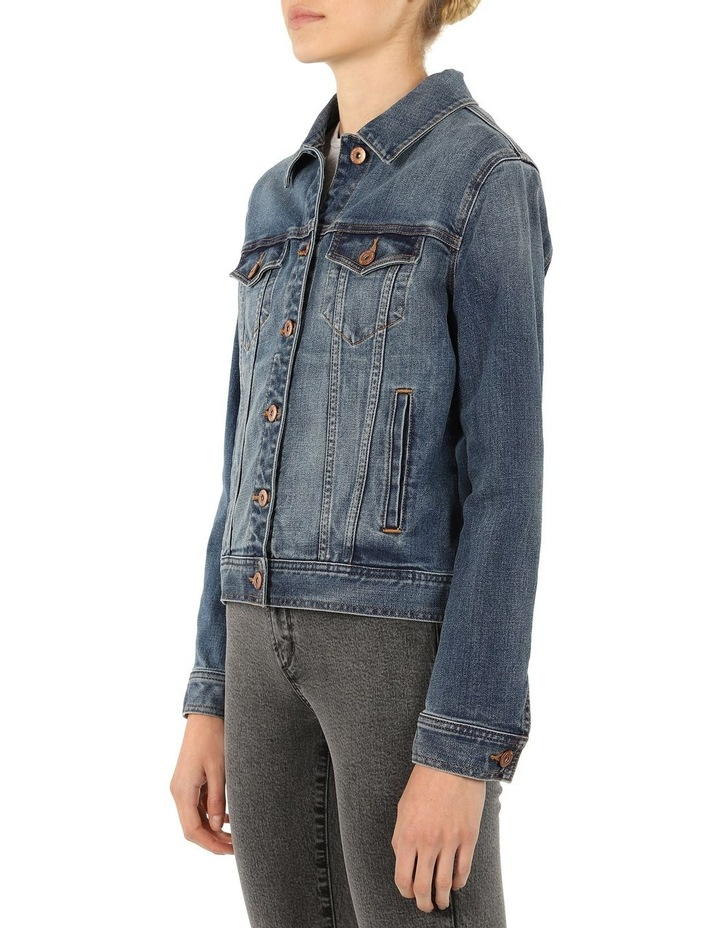 Annie Denim Jacket image 2