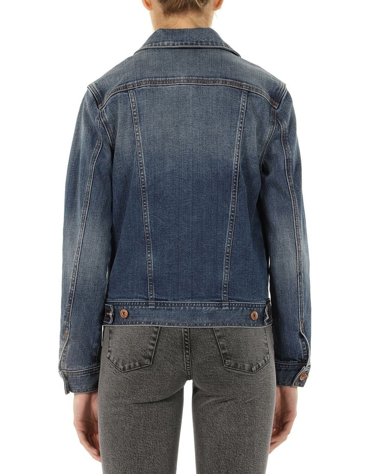 Annie Denim Jacket image 3