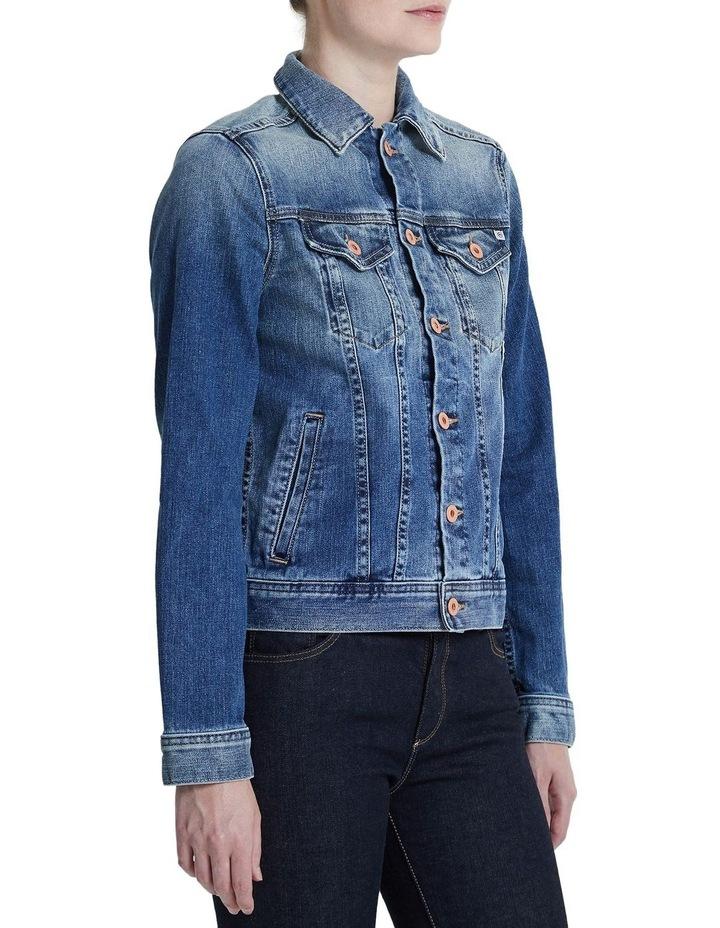 Mya - Denim Jacket image 1