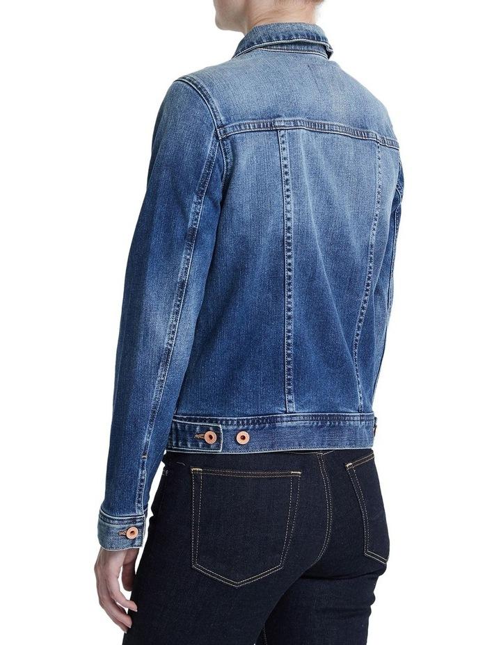 Mya - Denim Jacket image 2