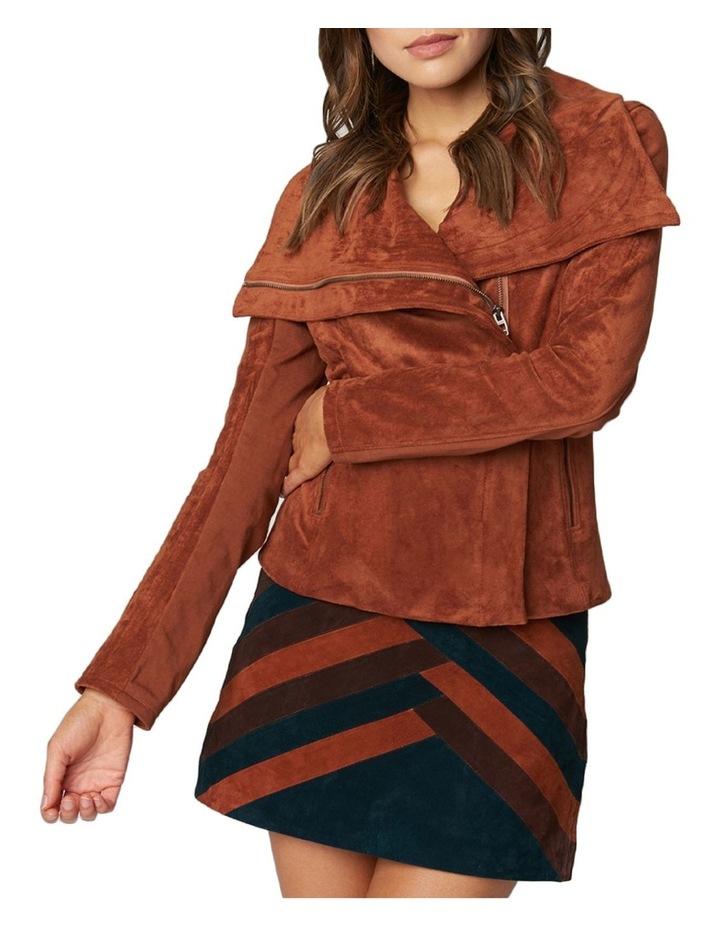 Amber Jacket image 1