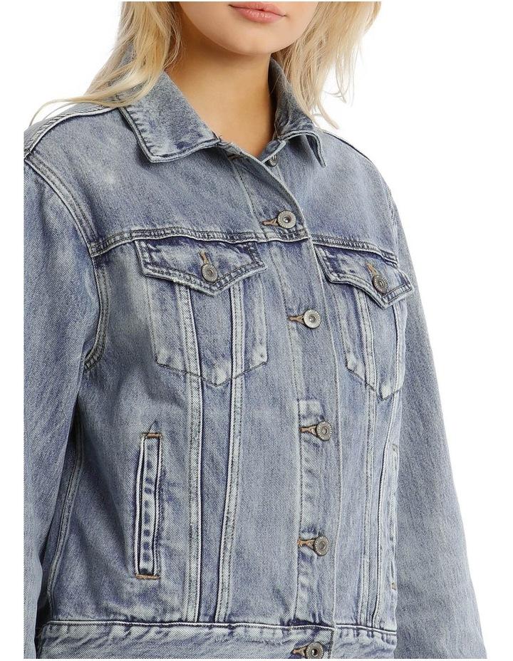 Annie Denim Jacket image 4
