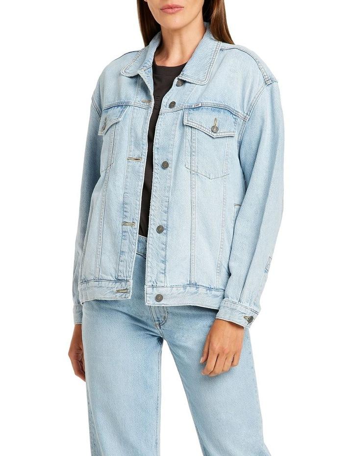 Baggy Jacket image 1