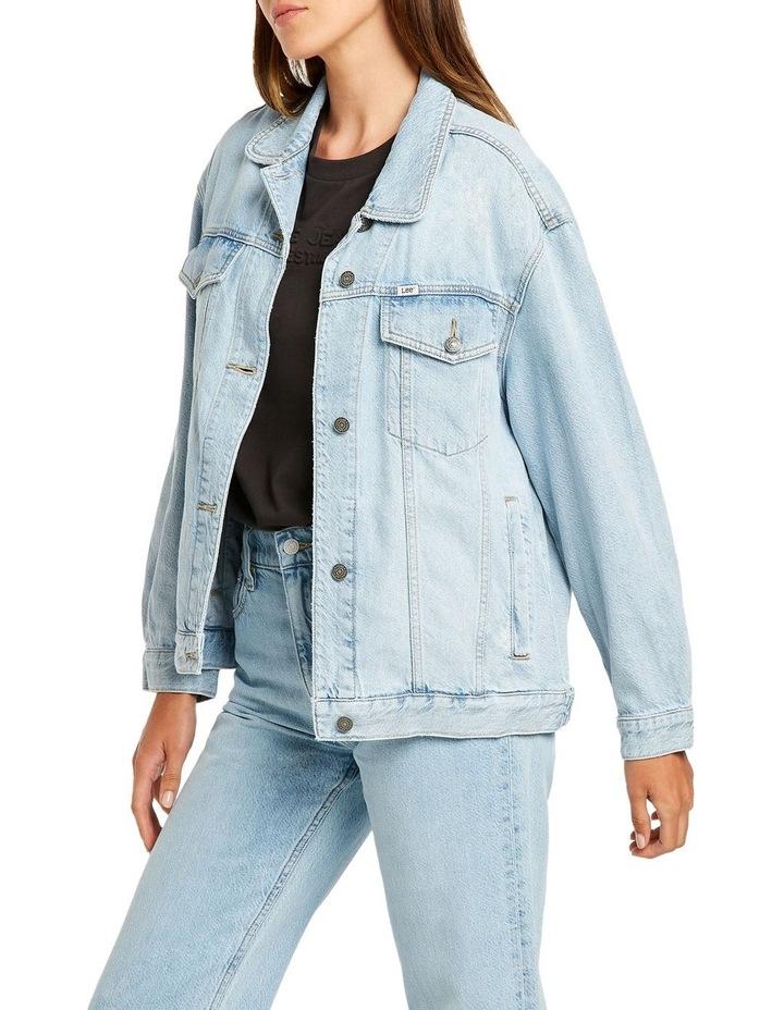 Baggy Jacket image 2