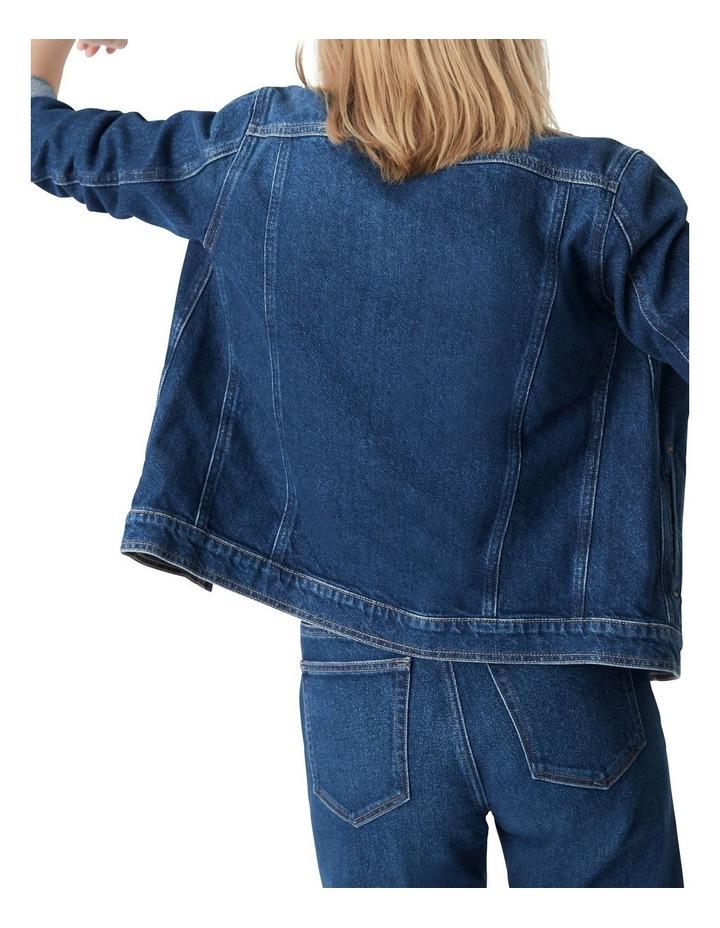 Katy Classic Jacket image 2