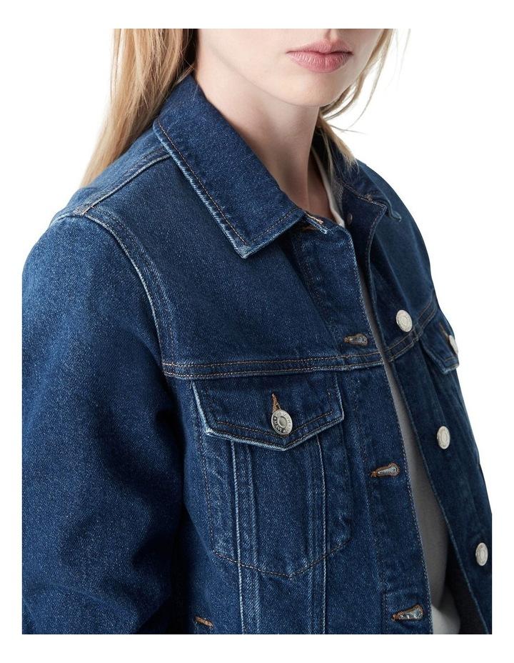 Katy Classic Jacket image 3