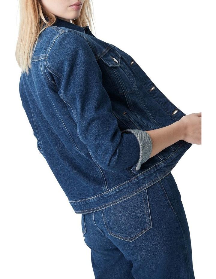 Katy Classic Jacket image 4