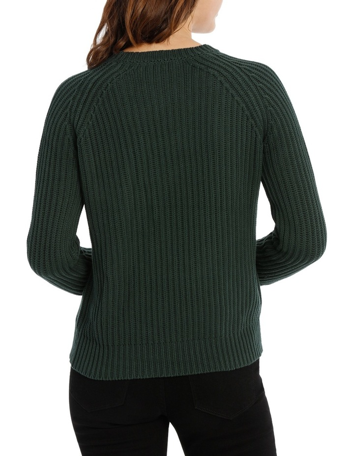 Scully Classic Knit image 3