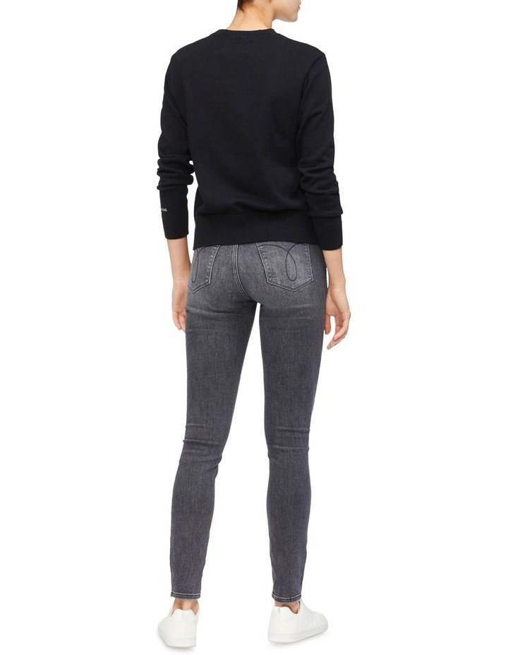 Essential Cotton Sweater image 3