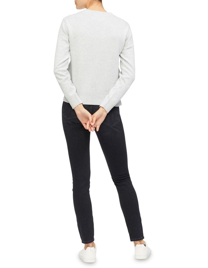 Essential Cotton Sweater image 3