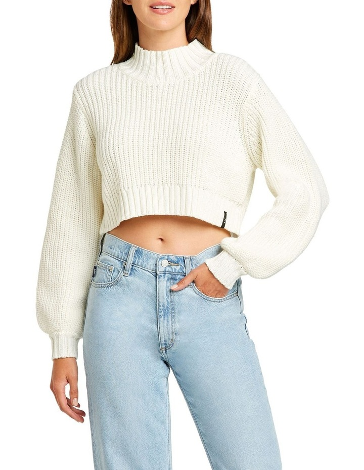 Prime Unbleached Sweater image 1
