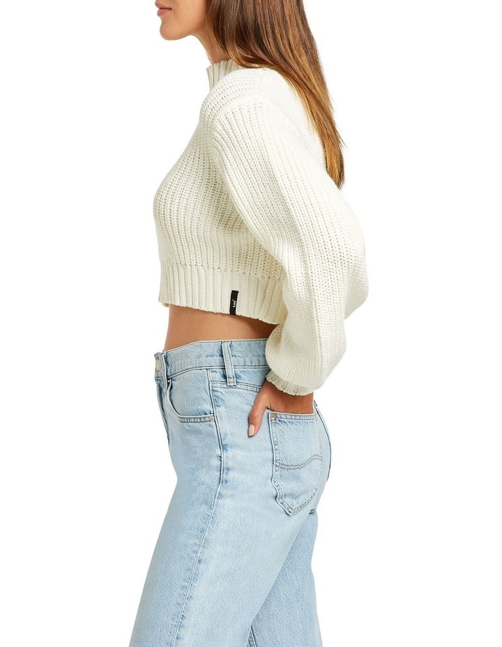 Prime Unbleached Sweater image 2