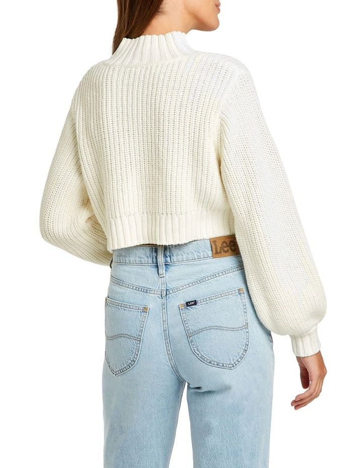 Prime Unbleached Sweater image 4