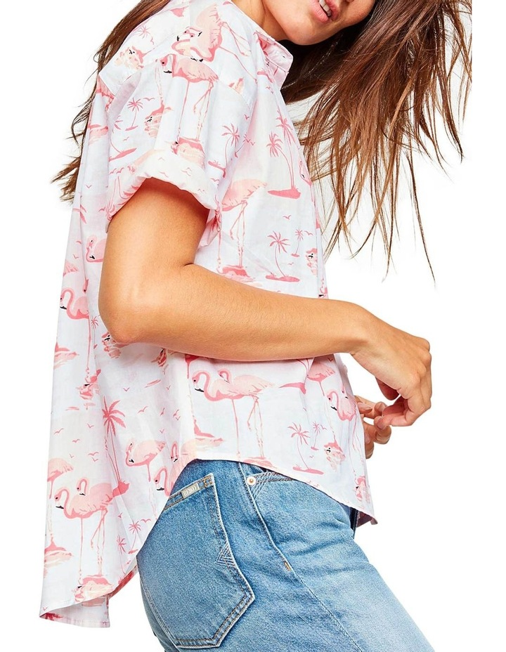 Cleo Printed Shirt image 3