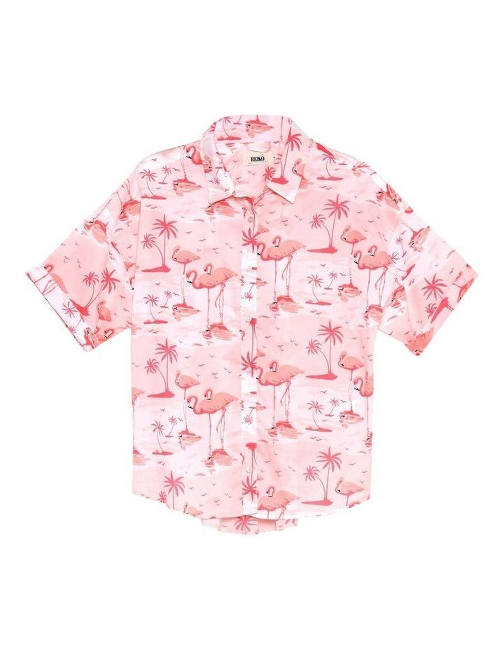 Cleo Printed Shirt image 5