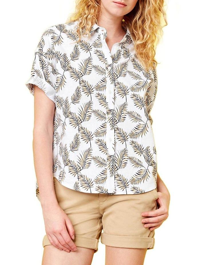 Cleo Printed Shirt image 1